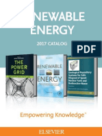 2017 Alternative & Renewable Energy Catalog