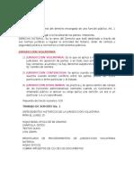 Notarial III