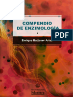 Compendio de Enzimología