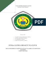 Document 1 anatomi leher