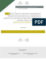 Etapas Aspectos PROMOCION EMS