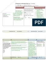 collaborative rti plan log readingw
