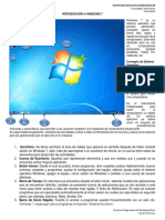 Windows 7 Grado Septimo