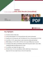 BNGA3Q15 Analysis Report