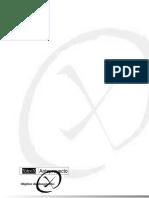 Anteproyecto Evaluaciones WEB Actializado