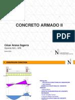 Cto AII - 07 Cimentación Conectada