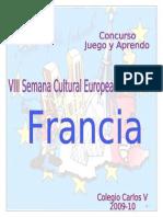 Dossier Francia