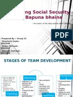 Ensuring Social Security for Bapuna Bhaina (1)