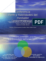 Perfil y Habilidades del mediador..ppt