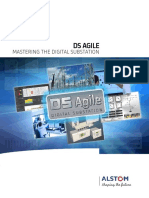 DS Agile - Brochure