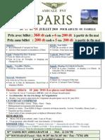 Amicale Paris