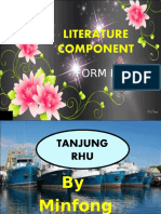 Tanjong Rhu 2015 (short story)