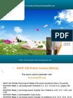 BSOP 330 Innovative Educator/bsop330.com