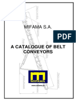 1165918500 Belt Conveyors