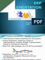 SAP Methods
