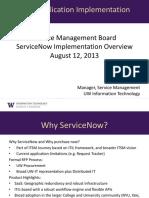 2013.8.12.ServiceNow.presentation
