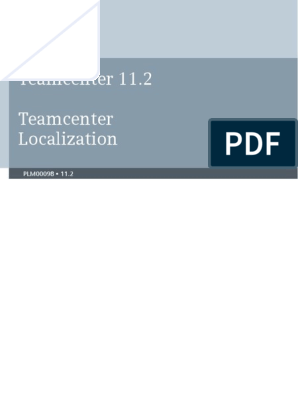 SIEMENS TeamCenter PLM guide | Directory (Computing