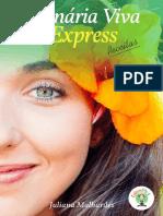 Culinaria Viva Express Receitas
