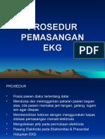 87939350 Prosedur Ekg