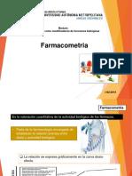 Farmacometria