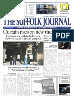The Suffolk Journal 2/24/16