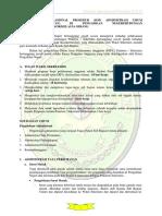 Standar Operasional Prosedur (Sop) Administrasi Umum _2