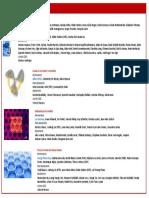 Organigramme Recherche Fevrier 2016