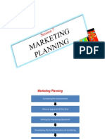 Session 7 Marketing Planning
