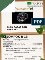 Ppt Skenario 4 Neuro B 13