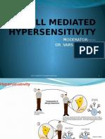 Ekta Dr Hypersensitivity