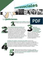 12 propuestas ecosociales