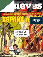 El Jueves Nº 1995