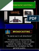 Am Fm Tv Broadcasting