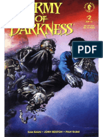 Army of Darkness issue 2