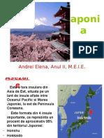 Prezentare ppt Japonia