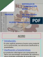 ACEROS-EXPOSICION