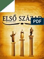 Első Század XIV/3. 2015. nyár