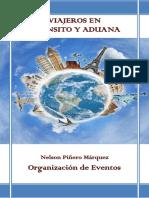 Tema Viajeros en Tránsito y Aduana Completo
