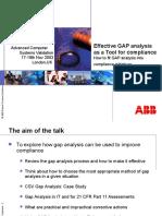 Gap+Analysis