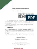 Analista Informatica 2 Gabarito