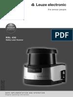 RSL430