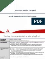 Fonduri Europene Pentru Companii (1)