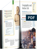 l1 - geography and indian life