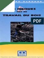 9719 Les Risques Liés Au Travail Du Bois