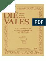 Medievales - Num 30 - Printemps 1996