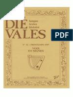 Medievales - Num 32 - Printemps 1997