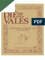 Medievales - Num 13 - Automne 1987