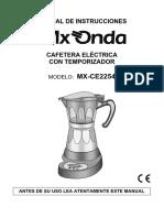 MX-CE2254