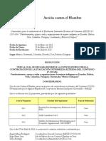 Informe de Apertura Evaluación Intermedia