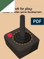 2 4 computing careers video game development